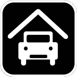 Überwachung von Garagen