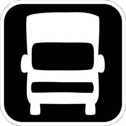 Überwachung von LKW