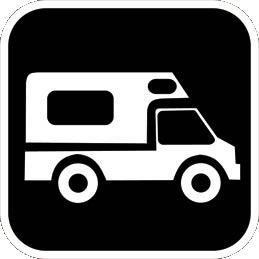 Überwachung von Wohnmobilen